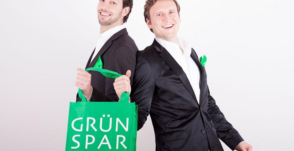 """Im Experten-Interview: Ingo Scheuermann von Grünspar zum Thema """"Energie sparen""""."""