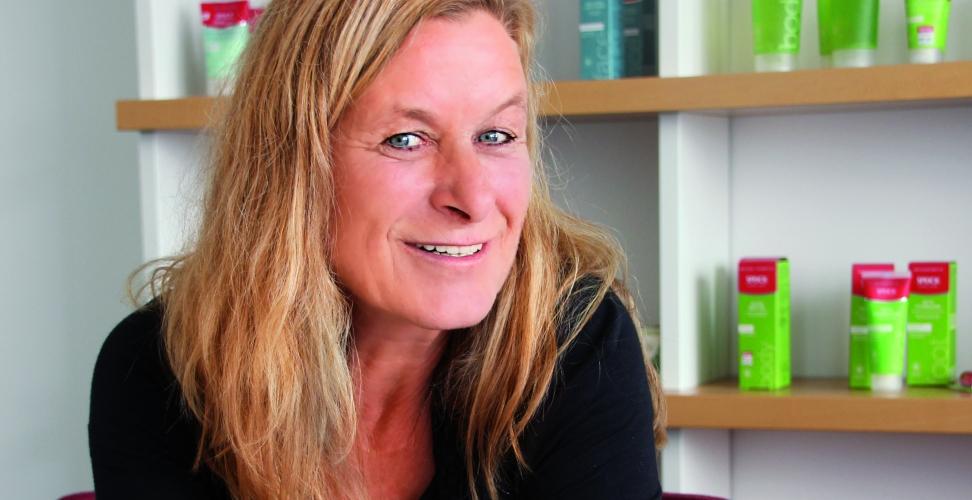 """Themenreihe """"Die Vorteile von Naturkosmetik"""" - Im Interview, Gudrun Leibbrand, Leitung Marketing / Produktmanagement bei SPEICK"""