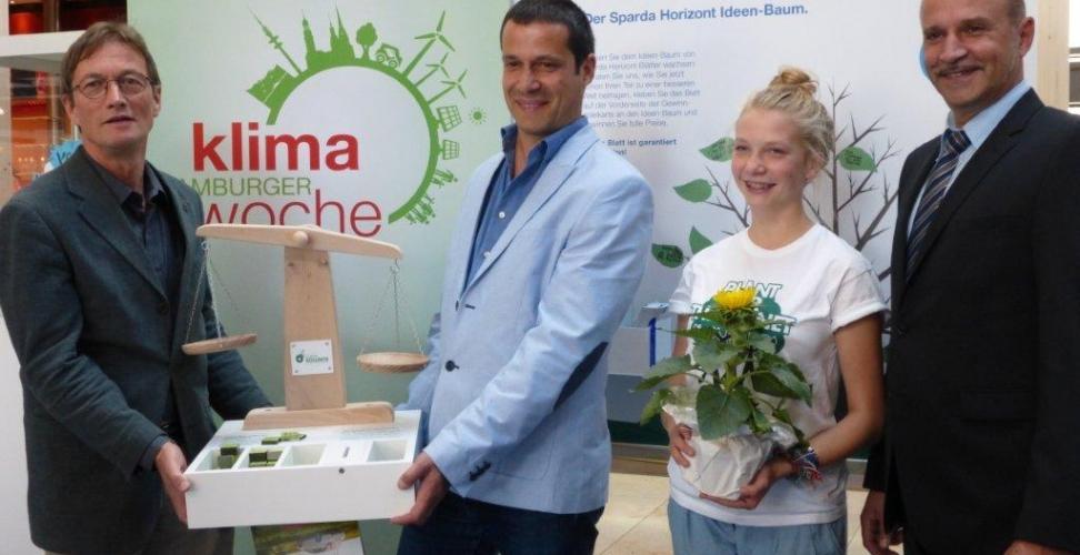 6. Hamburger Klimawoche startet erfolgreich mit Bildungsprogramm und Klimakonzert