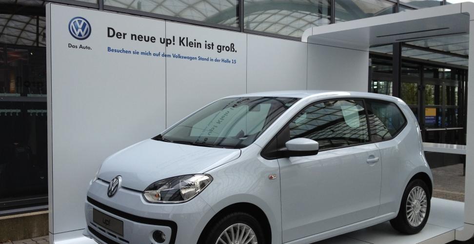 Zur E-Mobilität gehört umweltbewusste Energie