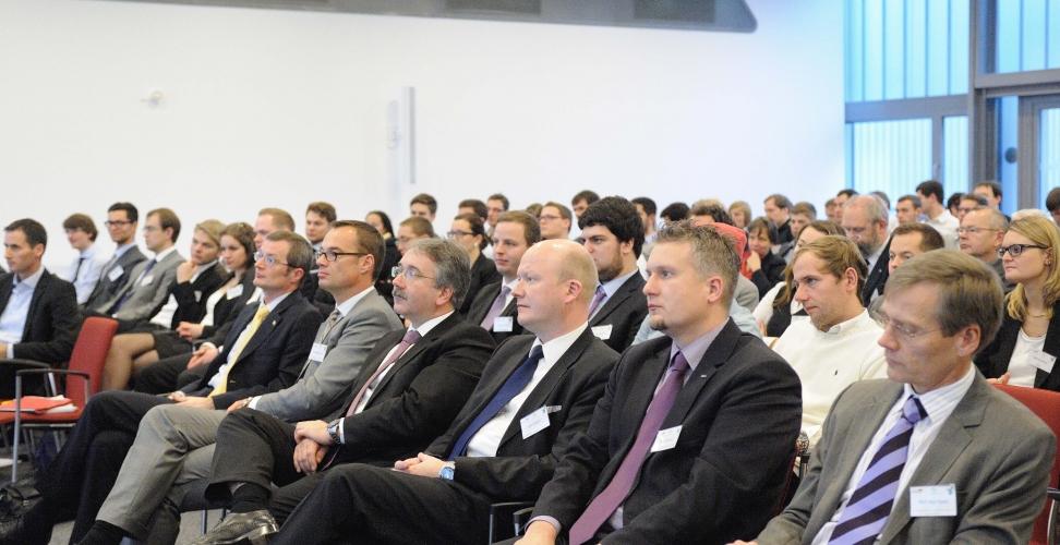 Bundesweiter Businessplanwettbewerb E-future