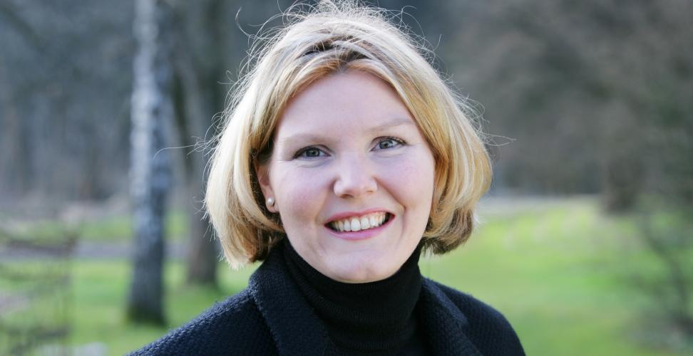 Im Interview: Inka Bihler-Schwarz, Pressesprecherin von Dr. Hauschka Kosmetik