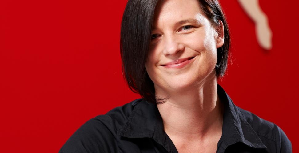 Im Interview: Kerstin Neuber, Unternehmenssprecherin der Puma SE