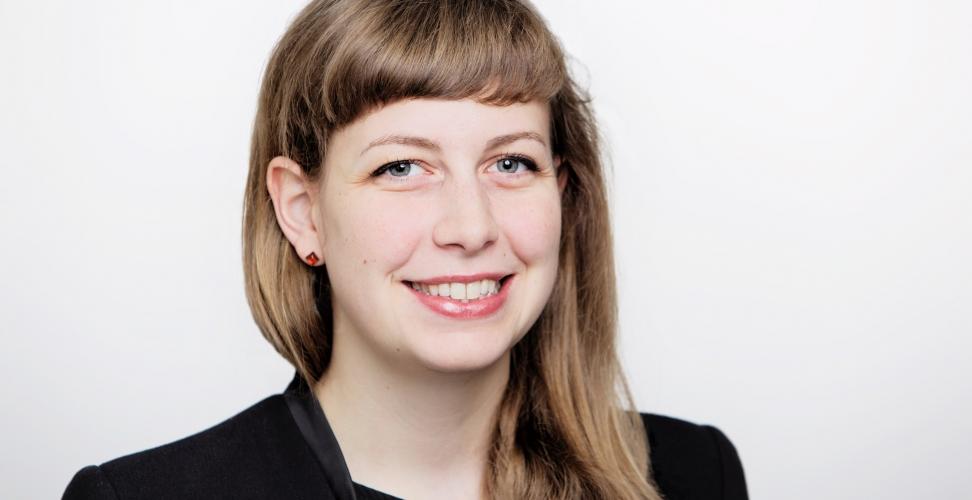 Green Marketing - Im Interview Frauke Lehberger, Nachhaltigkeitsberaterin bei der sinnwerkstatt GmbH