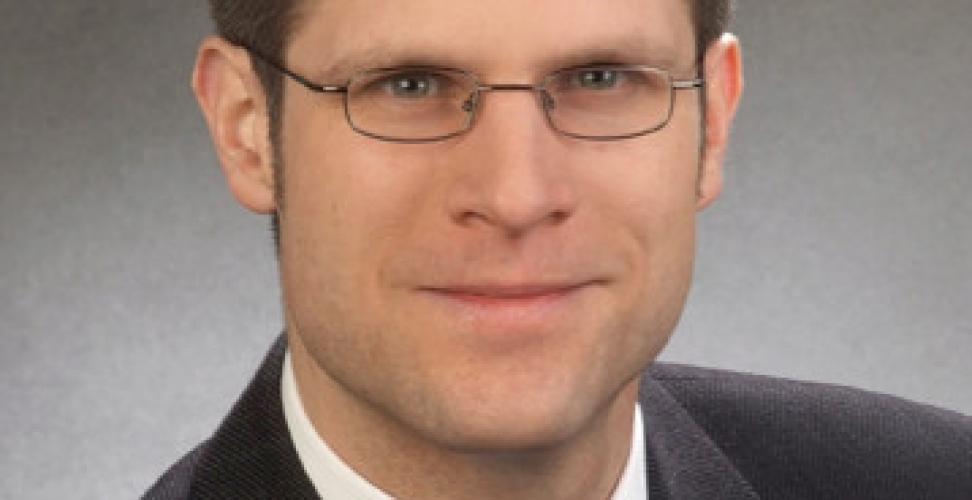 Im Interview: Matthias Lehnert, Geschäftsführer von Oikocredit