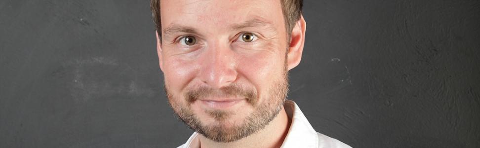 Interview mit Marco Voigt, Initiator Clean Tech Media Award