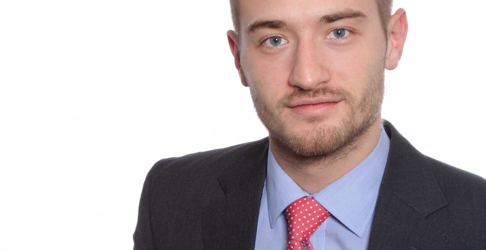 Im Interview: Dipl.-Ing. (FH) Marcus Joppich, Mitarbeiter des Instituts für Energiemanagement i.G.