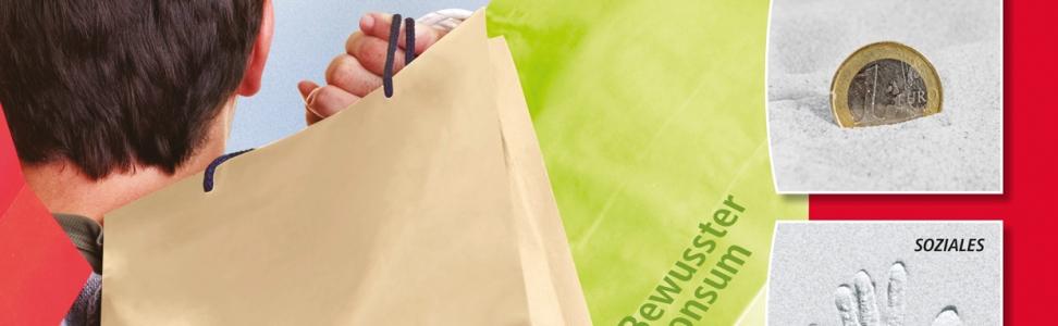 memo Nachhaltigkeitsbericht 2011/12 erschienen