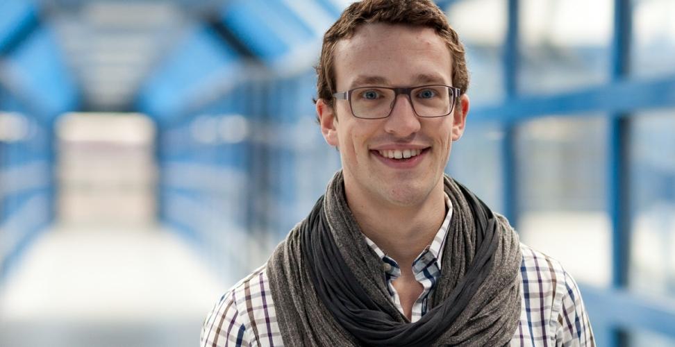 Im Experten-Interview: Michael Minis, Gründer & Geschäftsführer der Carsharing-Plattform tamyca