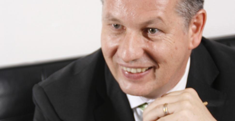 """Im Experten-Interview: Christian Kramberg, Geschäftsführer der Personalberatung MSW & Partner zum Thema """"Recruiting von High Potentials"""""""