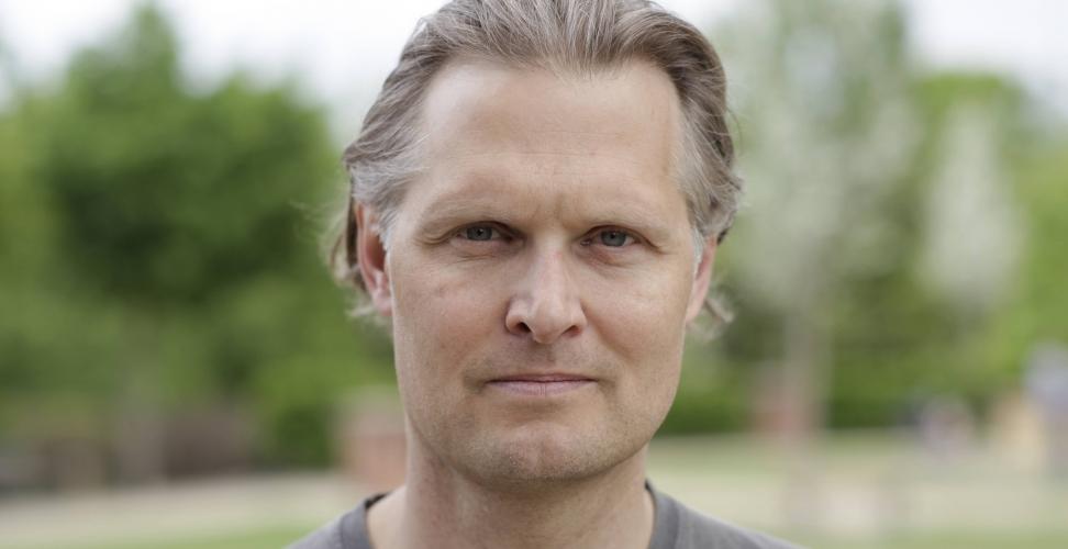 Im Interview: Nic Niemann, Gründer und Geschäftsführer von Green Me