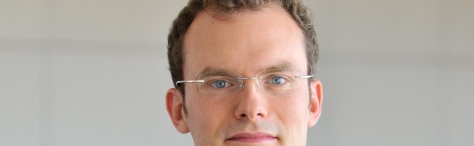 Interview mit Herrn Dr. Henzgen, ENTEGA Geschäftskunden GmbH & Co. KG