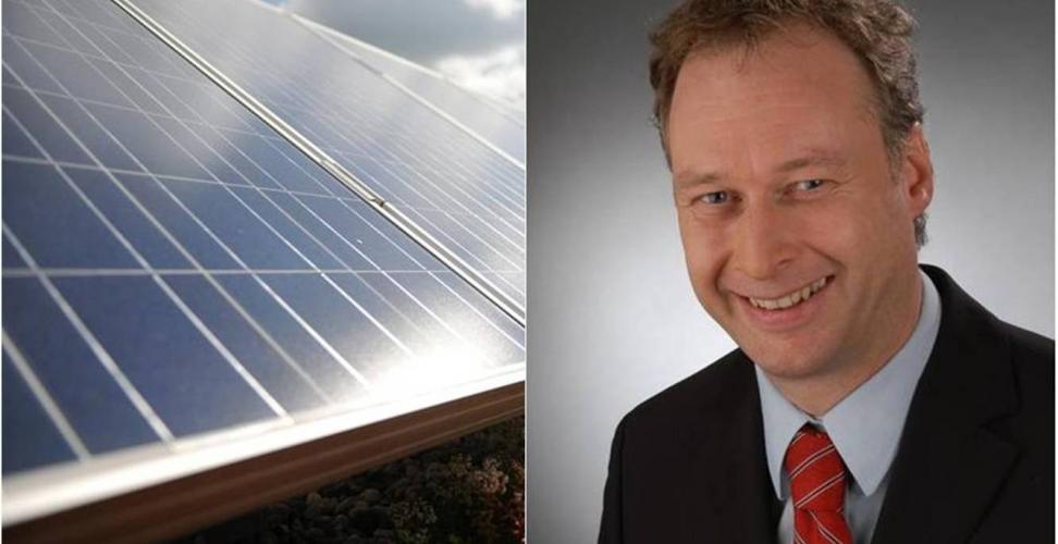 Im Experten-Interview: Dr. Martin Baumert, Geschäftsführer der NaturWatt GmbH zum Thema Energiewende