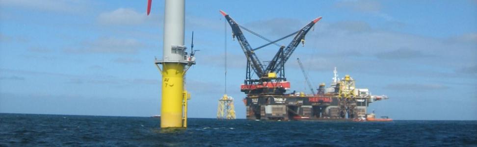 Weltweit zweistellige Wachstumsraten der erneuerbaren Energien