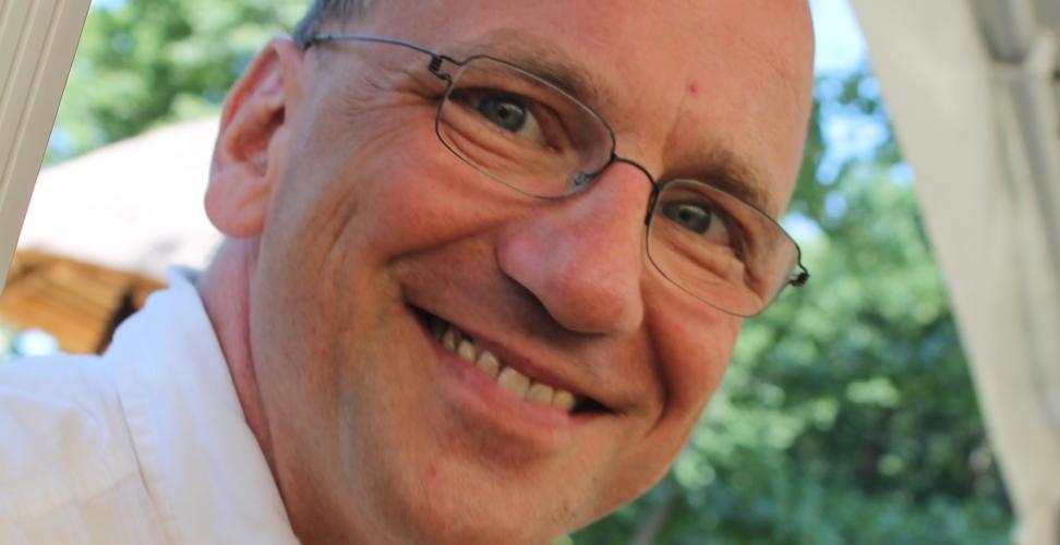 """""""Freihandel kann nicht nachhaltig sein"""" - Interview mit Peter Fuchs, Geschäftsführer von PowerShift"""