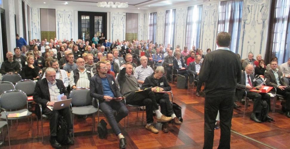 8. EffizienzTagung Bauen+Modernisieren in Hannover