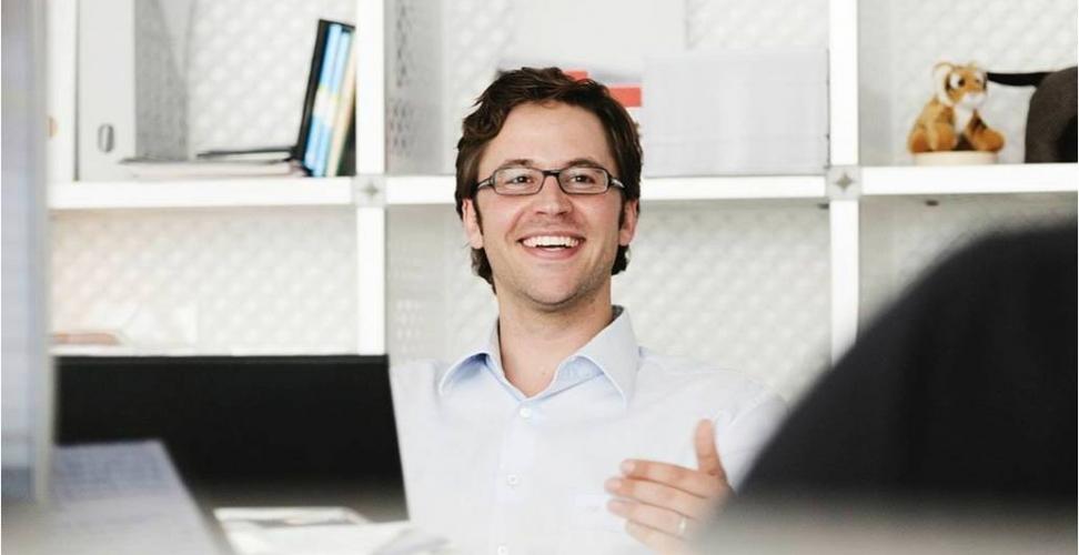 Im Experten-Interview: Florian Henle, Gründer und Geschäftsführer von Polarstern zum Thema Energiewende