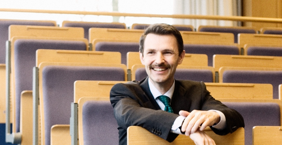 Im Interview: Prof. Dr. Stefan Schaltegger zum Thema Corporate Sustainability Barometer