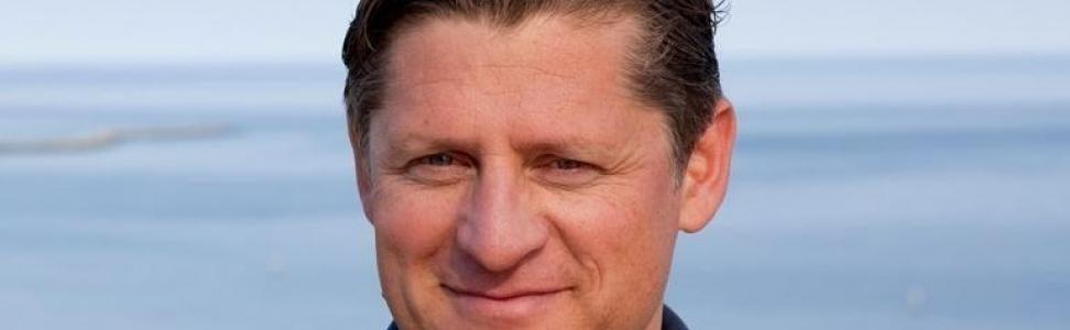 Umweltschutz auf Helgoland - Ein Interview mit Bürgermeister Jörg Singer