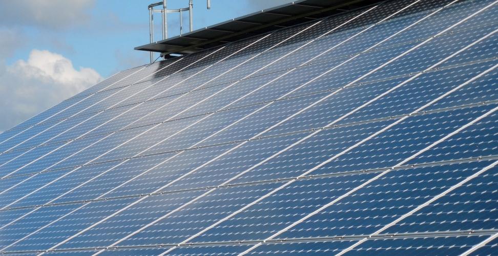 Solarenergie 2.0: Solarthermie im Eigenheim