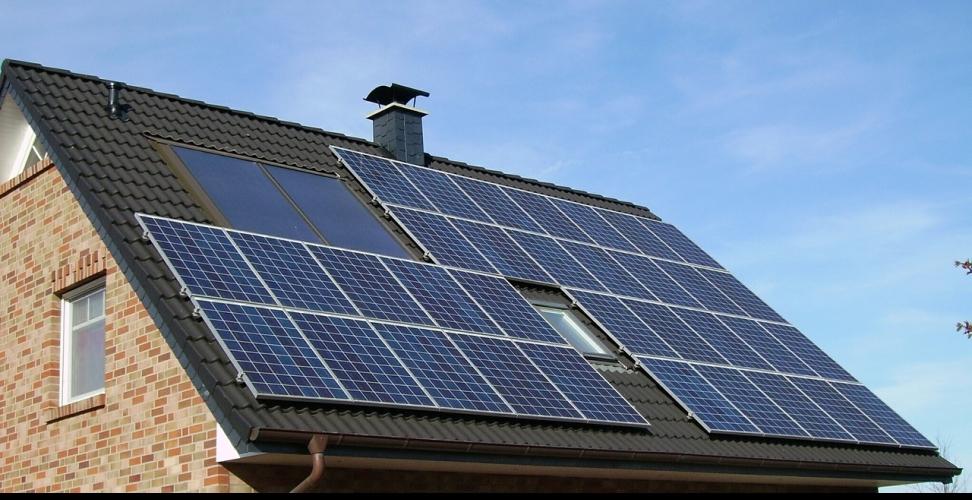 Solarstrom selbst erzeugen und bares Geld sparen