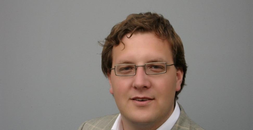 M.Eng. Steffen Bäurle  von der Hochschule RheinMain im Interview