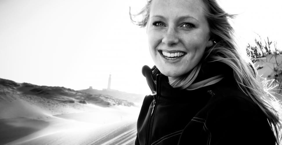 Ein Interview mit der Wirtschaftsingenieurwesen Studentin Alexandra Hamel aus Hamburg