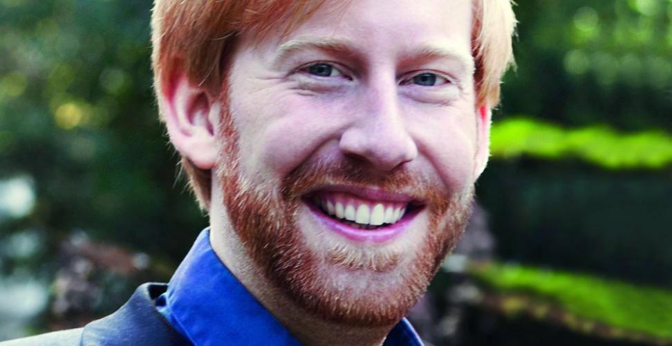 Cradle to Cradle Kongress 2016 - Im Interview Geschäftsführer Tim Janßen