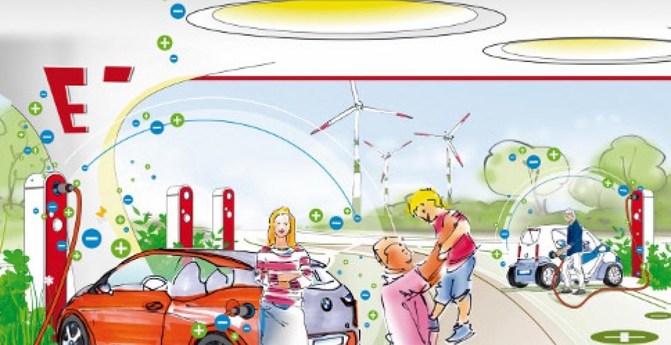 Businessplanwettbewerb E-future der Technischen Universität Dresden gestartet
